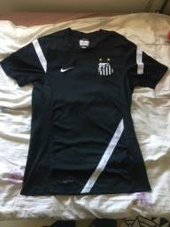 Camiseta de treino Santos FC