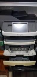 Impressora Lexmark 400$