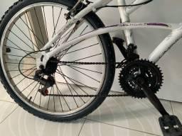 Bicicleta da Caloi