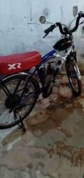 bike do Wanderson
