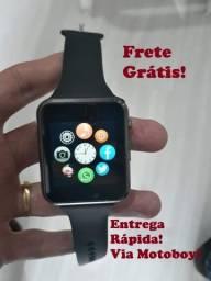 Relógio Inteligente (A1) - Frete Grátis!