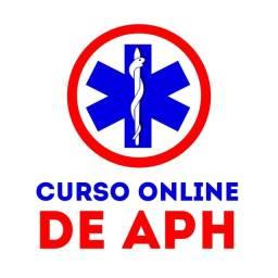 Curso on-line primeiros socorros