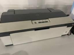 Impressora Epson T1110 Sublimatica revisada