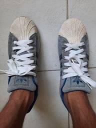 Título do anúncio: Tênis Adidas Clássico 44