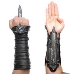 Lâmina Oculta Assassins Creed Iv Hidden Blade - Pronta Entrega