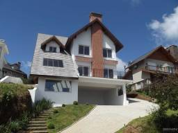Casa de condomínio à venda com 4 dormitórios em Saint moritz, Gramado cod:13916