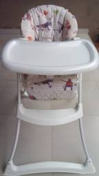 Cadeira de refeição Burigotto - Papá soneca