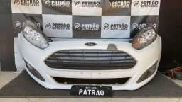 Título do anúncio: Parachoque Dianteiro Ford New Fiesta 2013 a 2018
