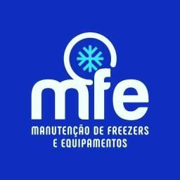 Freezer serviços  em geral