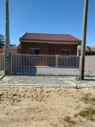 Casa Nova em Matinhos, Aceita Financiamento, R$ 160 Mil, Ref-225