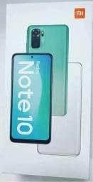 XIAOMI REDMI NOTE 10 4/128GB DUAL CHIP 4G ® 3 MESES DE GARANTIA ®