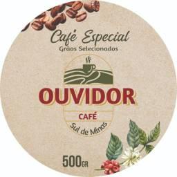 Café Especial - Sul de Minas