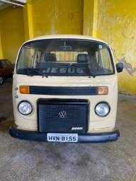 Kombi Diesel 1983/1983