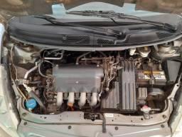 Título do anúncio: Honda fit lxl 1.4 flex