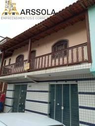 Título do anúncio: LJ casa de 1 quarto de frente para Rodovia em Unamar,  Tamoios - Cabo Frio - RJ