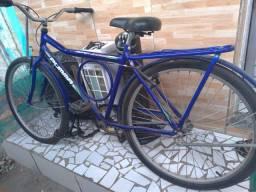 Bicicleta PUMMA