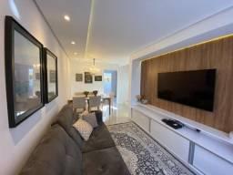Casa/Sobrado Condomínio Fechado - 3 qtos (suíte) - planejado
