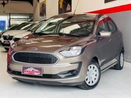 Ford ka Se 1.0 2020(Ent apartir de $ 1.000)