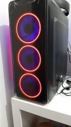 CPU com processador ryzen 5 3400G