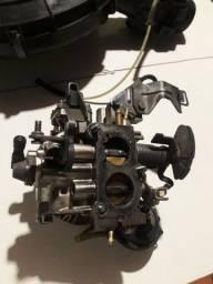Carburador 2e a álcool revisado zero