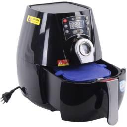 Mini prensa térmica  3D