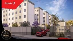 Título do anúncio: 4is Breve-Lançamento Parque Recife 2 quartos na Guabiraba