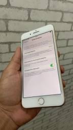 iphone 8 plus 64gb(com garantia)