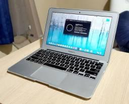 Macbook air 11 - 2014 Core i7 8gb SSD 500gb
