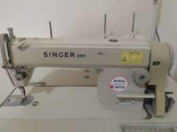 Máquina de Costura SINGER 2491