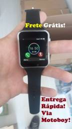 Relógio SmartWatch A1 - Frete Grátis!