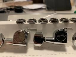 Tarraxa Telecaster Stratocaster