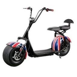 Scooter Elétrica - 2018