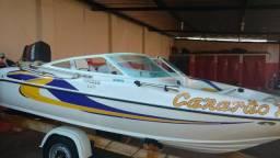 Lancha Focker 180 - 2004