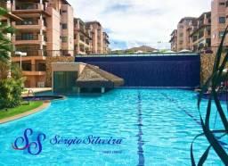Bervely Hills Apartamento no Porto das Dunas com mobília de excelente qualidade! Aquiraz
