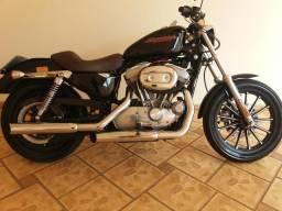 Harley Davidson 883 Carburada (18.000km) - 2005