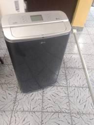Ar condicionado portatil Lg