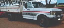 Ford F-4000 Motor MWM - 1993