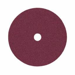 KIT Disco de Lixa Fibra Óxido de Alumínio 7Pol. G50 DAF20050D7 Dewalt