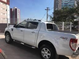 Ford Ranger Limited 15/15 Diesel - 2015