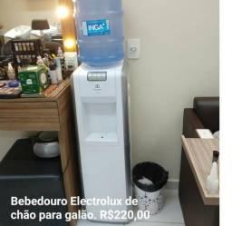 Bebedouro Eletrolux