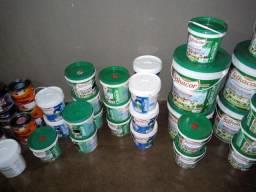 Tinta resina para telhas ceramica, onix, natural