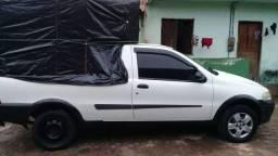 Fiat Strada Strada cabine simples 1.3 - 2004