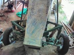 Vendo kart Cross - 2016