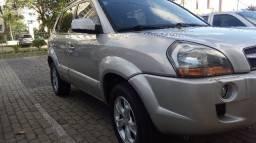 Hyundai Tucson 2009/2010 - 2010