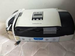 Impressora multifuncional HP quebrada (sucata)