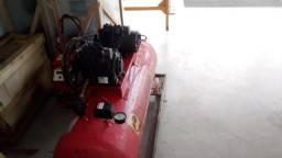 Compressor 20 pés 200 lt