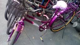 Bikes usadas revisadas