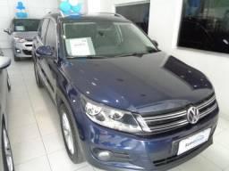 Volkswagen Tiguan 2.0 TSI - 2013