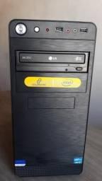 Pc Intel Core i3 +500gb+4gb ddr3