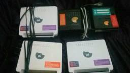 Pra vender hoje modem roteador da Oi